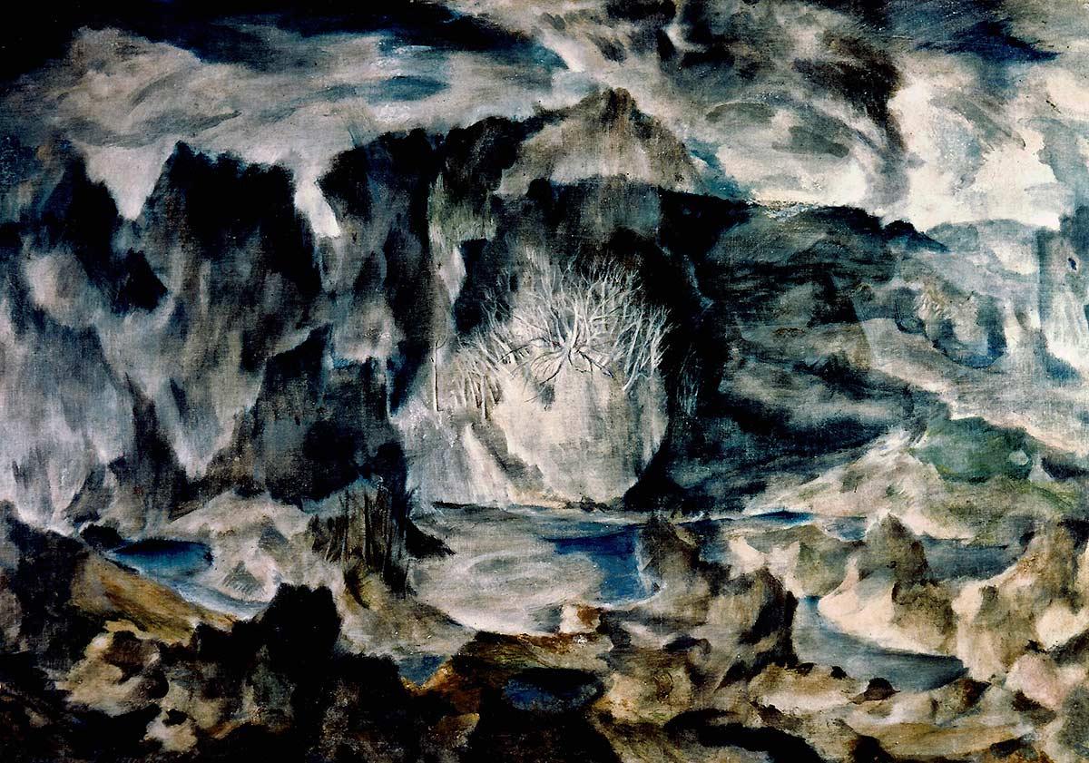 Méduse – 1964