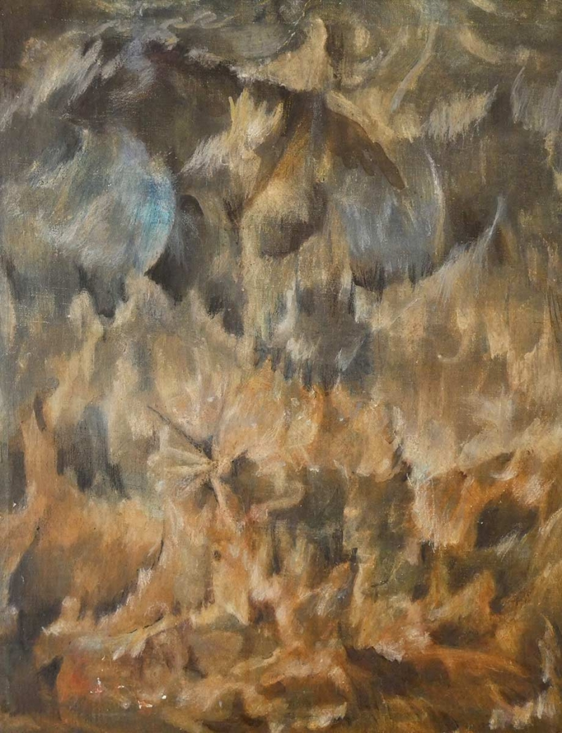 11 – Les dieux vaches Charybde